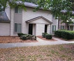 Steeplechase Apartments, McBee, SC
