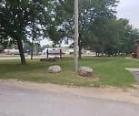 Poplar Gardens Apartments, Northstar Christian Academy, Rochester, NY