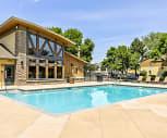 Copper Flats Apartments, South Middle School, Aurora, CO