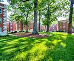 University Apartments - Durham, Durham, NC