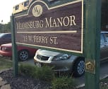 Miamisburg Manor, Miamisburg, OH