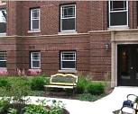 The Janice, Chute Middle School, Evanston, IL