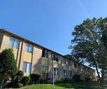 Bedford Manor Apartments, 37160, TN