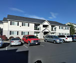 Terre View Apartment, Moscow, ID