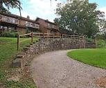 Building, Dawn Hill Community