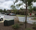 Braselton Court Apartments, Winder Barrow High School, Winder, GA