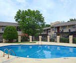 Timberline Apartments, Fort Smith, AR