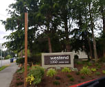 Westwood, Ault Field, WA