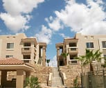 Building, Canyonstone Apartments