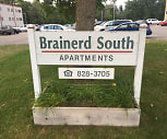 Brainerd South, Crosby, MN