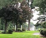 Goodwin Garden, Wethersfield High School, Wethersfield, CT