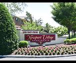 Newport Village Apartments, Barix Clinics Of Pennsylvania, Langhorne, PA