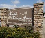 North Villlage Green, 77038, TX