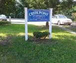 Creek Point, 07734, NJ