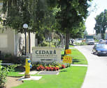 Cedar Apartments, Clovis, CA