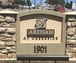 Artisan At Creekside, 78204, TX