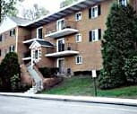 Ridgewood Apartments, West Chester East High School, West Chester, PA
