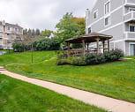 Bethesda Hill, North Bethesda Middle School, Bethesda, MD