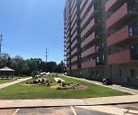 Azteca Apartments, Heaton Middle School, Pueblo, CO