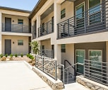Uptown Apartments, Las Palmas Rehabilitation Hospital, El Paso, TX