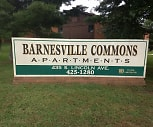 Barnesville Common Apartments, Paden City, WV