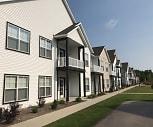 Platinum Pines Apartments, Muskegon, MI