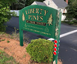 Liberty Pines, Foxborough, Foxboro, MA