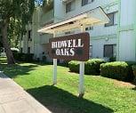 Bidwell Oaks, Chico, CA