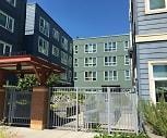 Rose Street Apartments, Rainier Valley, Seattle, WA
