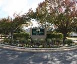 Community Signage, Summit Ridge Apartments