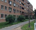Seniority House, 01107, MA