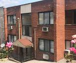 Morningside Apartments, Steger Sixth Grade Center, Saint Louis, MO