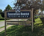 Executive House Apartments, State College, PA