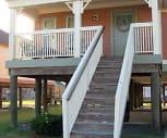 Beechgrove/Claiborne Homes, Stella Worley Middle School, Westwego, LA