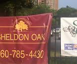 Sheldon Oak Apartments, Glastonbury, CT