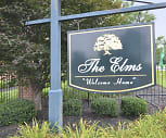 The Elms, East Middle School, Gahanna, OH