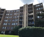 Country Village Towers, Margetts Elementary School, Monsey, NY