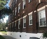 Hyde Park Apts, Mitchell Elementary School, Tampa, FL