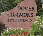 Dover Commons Apartments, West Highland, Denver, CO