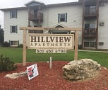 Hillview Apartments, Lanesboro, MN