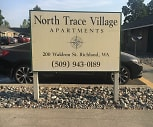 North Trace Village, Hanford High School, Richland, WA