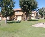 Salton Village I & II, Barbara Worth Junior High School, Brawley, CA