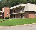 Bella Vista Apartments, Benton, AR