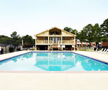 Country Club Apartments, 28205, NC