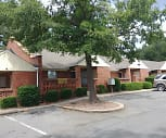 Royal Orleans Apartments, Charlotte, NC