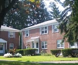 Crestwood Townhomes, Troy, NY