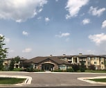 Elmbridge Apartments, Rocky Mountain Middle School, Heber City, UT