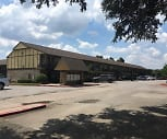 Stratford Hill I, Calvary Lutheran School, Dallas, TX