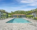 The Oasis, Embry Riddle Aeronautical University, FL