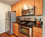 Kitchen, The Elms at Centreville